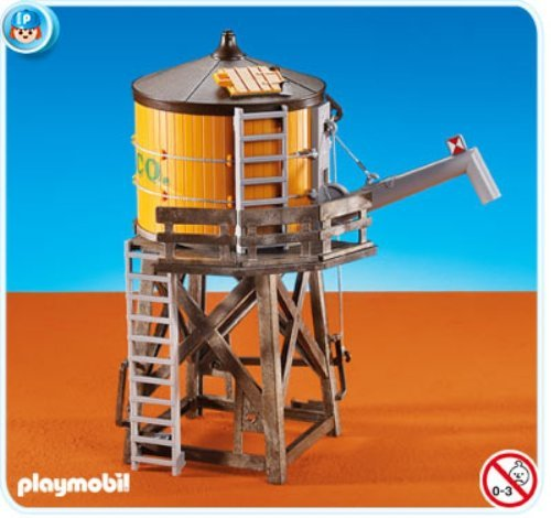 Playmobil Add-On Series - Water Tower