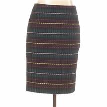 Ann Taylor Factory 00P Striped Skirt - $11.90