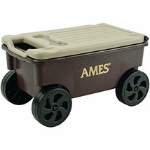The Ames Companies, Inc 1123047100 Ames Lawn Buddy Lawn Cart - $70.69
