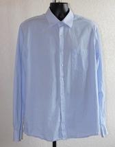 Michael Kors Plaid LS Button Down Dress Shirt Size: 17 1/2  - €21,25 EUR