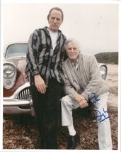 Kirk Douglas Signed Autographed Glossy 8x10 Photo - $49.99