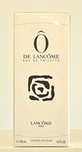Lancome O de Lancome Eau de Toilette Edt 125ml 4.2 Fl. Oz Spray Vintage Old 1969 - $500.00