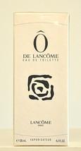 Lancome O de Lancome Eau de Toilette Edt 125ml 4.2 Fl. Oz Spray Vintage Old 1969 - $500.00