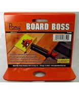 Pony 9865 Board Boss Decking Tool For Deck Installation USA - $9.90