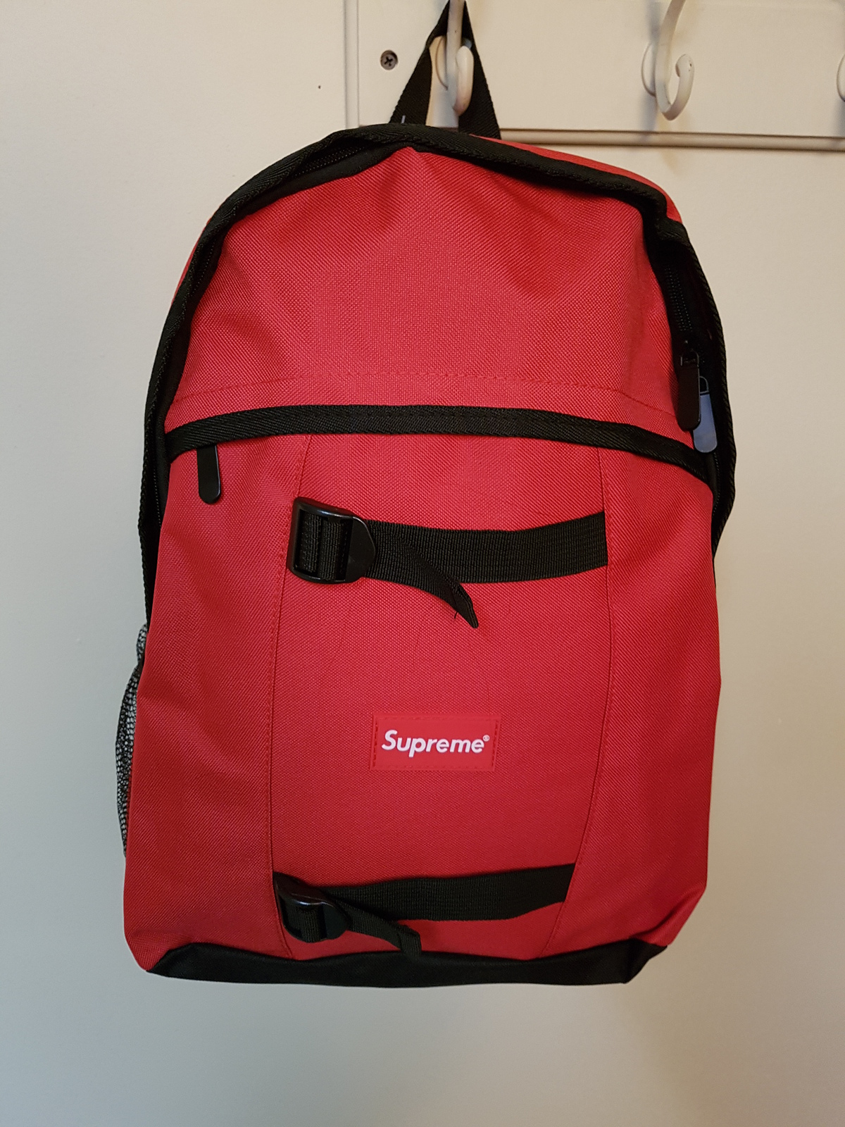 How To Buy A Supreme Backpack- Fenix Toulouse Handball 6affb35d30058