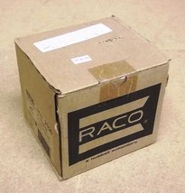 Raco 2156 Conduit Coupling 4in Steel - $14.01