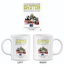 Led Zeppelin - The Song Remains The Same - 1976 - Album Release Promo Mug - $23.99+
