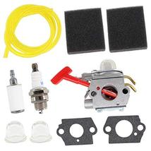 USPEEDA Carburetor for Homelite ST155 ST185BC ST275 ST285BC ST145 ST155 ... - $18.26