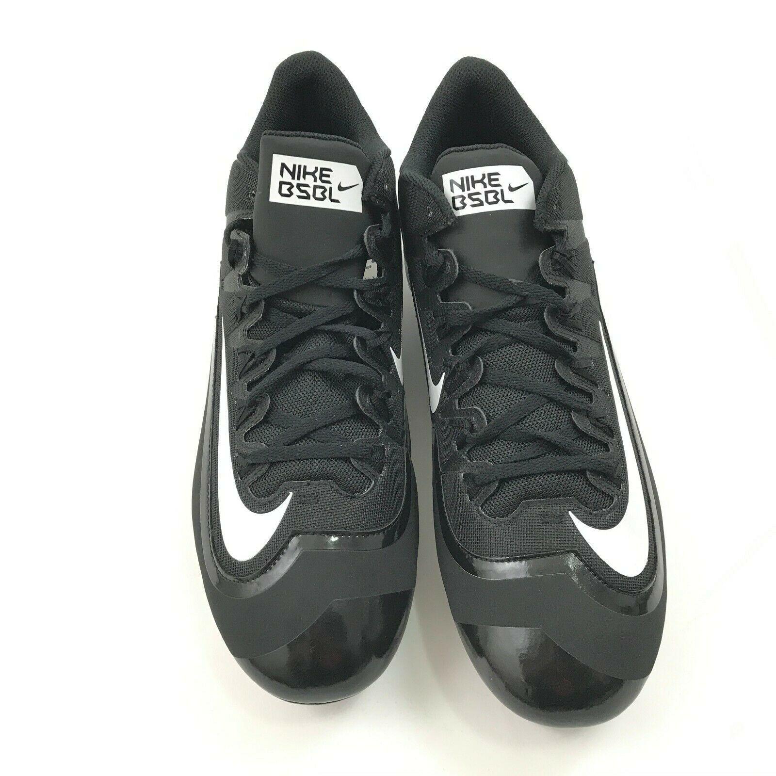 new product 2a1f4 42e71 Nouveau Nike pour Homme Huarache 2KFilth Pro mi Baseball Crampons Size 15
