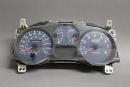 1996 1997 TOYOTA RAV4 2WD INSTRUMENT CLUSTER SPEEDOMETER155K  83800-4203... - $158.39