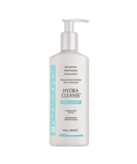PHARMAGEL HYDRA CLEANSE AGE DEFYING FACIAL CLEANSER 8 OZ / 230 ML - $24.74