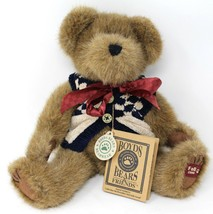 "Boyds Bears Catherine Berriweather #02000-51 F.o.B. 2000 10"" Plush  - $11.61"