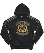 Buffalo Soldiers Hoodie Pullover Buffalo - $59.00
