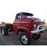 1956 GMC Napco For Sale in Lethbridge, Alberta T1K2W3 - $34,000.00