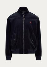 NEW Men's Polo Ralph Lauren Stretch Corduroy Jacket NAVY - $270.43