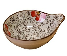 Hornet Park Creative Small Dish,Japanese Cute Sauce Dish,Seasoning Dish,E5 - $15.76