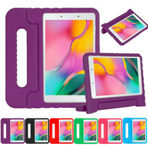 For Samsung Galaxy Tab A 10.1 2019 SM-T510 Kids EVA Handle Shockproof Ca... - $146.95