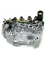 JF015E Trans Valve Body With all Solenoids Nissan Juke Cube Kicks 2012 up - $193.05
