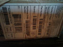 10 CASIL CA-1240 12V 4AH Rechargeable Valve Regulated Sealed Lead Acid Batteries image 3