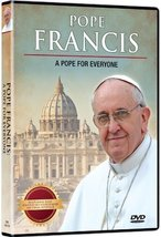 POPE FRANCIS - A Pope for Everyone - DVD