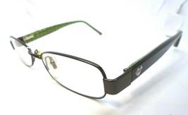 COACH Womens Eyeglass Frames CADEN 217 Green Bottle 48-16-135 Rx Designer - $24.99