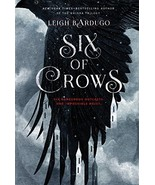 Six of Crows - $12.97