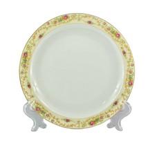 """Meito China The Windsor Shape 7 7/8"""" Salad Plate 22 Kt Gold Vintage - $17.82"""