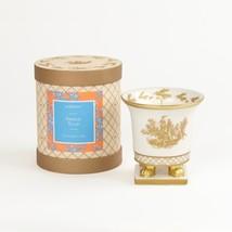 Seda France Classic Toile Ceramic Petite Candle French Tulip 5 oz - $41.00