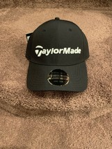 e8526c65 NEW TaylorMade Blue SLDR Adjustable Golf Hat and 50 similar items