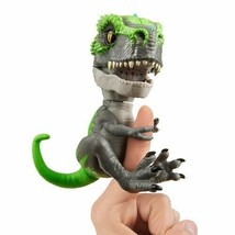 UNTAMED T-Rex's Tracker Dinosaur Figure 40+ Sounds, Reacts To Touch, Cho... - $49.45