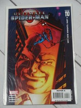 ULTIMATE SPIDER-MAN #110 Marvel Comic Bagged and Boarded - C1826 - $2.99