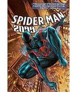 Spider-Man 2099 Volume 1: Out of Time Sliney, William; Leonardi, Rick an... - $29.69