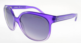 Carrera Janis Violet / Blue Sunglasses KYT TB - $68.11