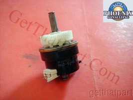Canon MH7-5045 RH75045 DR-5020 DR5020 Oem Clutch Gear Assembly - $27.50