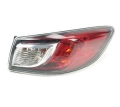 2010-2013 Mazda3 Mazda 3 Sedan Passenger Side Tail Light OEM Right RH 11... - $86.32