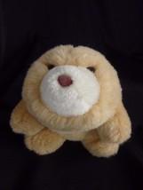 Vintage GUND SNUFF 2130 Plush Stuffed Teddy BEAR Snuffles 1980 - $18.57