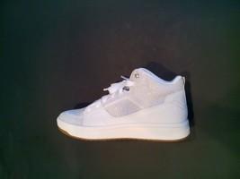 Skechers Street Women's Downtown-Fly High Fashion Sneaker  SZ-7.5 White ... - £54.02 GBP