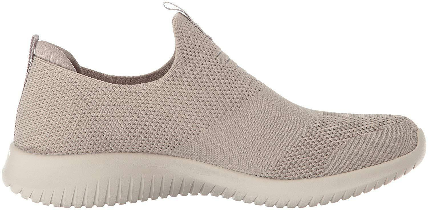 Skechers Women's Ultra Flex-First Take Sneaker