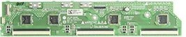 Lg, Zenith EBR63551703 Buffer Board EAX61315101 - $43.66