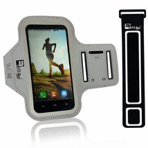 Premium Running Jogging Sports Gym Armband Case Holder for iPhone 6 / 7 ... - $9.70