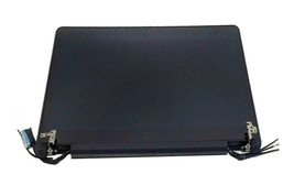 "14"" FHD LED/LCD Display Touch screen Full Assembly For Dell Latitude 14 ... - $163.00"