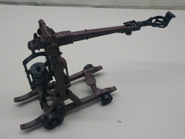 Weapons and Warriors 1995 Game - Replacement Part trebuchet catapult  - $29.69