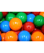 """JAWBREAKERS-TIME BOMB WITH SOUR CENTER 1"""" 64 COUNT-2LBS - $17.18"""