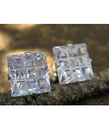 Haunted Earth's Energy Earrings Powerful forces of Nature on your side - $33.33