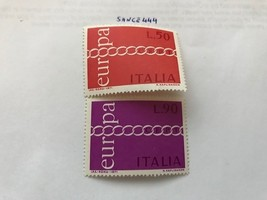 Italy Europa 1971   mnh  stamps - $1.20