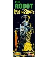 Lost in Space Robot Model Kit - Novelty DIY Build Kit - $17.63
