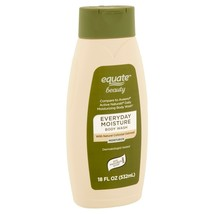 Equate Beauty Everyday Moisture Body Wash, 18 fl oz..+ - $16.99