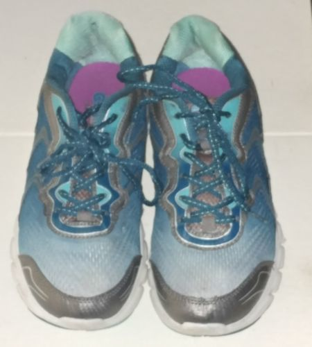62410d809290 Fila Stellaray Womens Blue Mesh Athletic and 50 similar items. 12