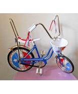 American Girl Julie Banana Seat Bicycle Bike Sting Ray - $69.28