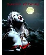 Seductive Temptation VAMPIR SEX Spell !!! - $39.95